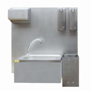Ścianka higieny rąk WH144