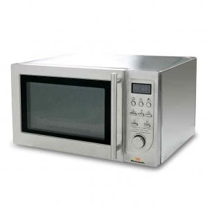 kuchenka mikrofalowa + grill