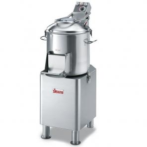 Pojemność 20 kg Profesjonalna obieraczka do ziemniaków ze stali nierdzewnej pojemność 20 kg PPJ 20