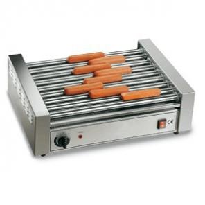 opiekacz rolkowy do hot dog / parówek , kiełasek , itp.