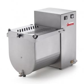 Mieszałka do mięsa i kiełbas   pojemność 28L - 20kg  IP20 M