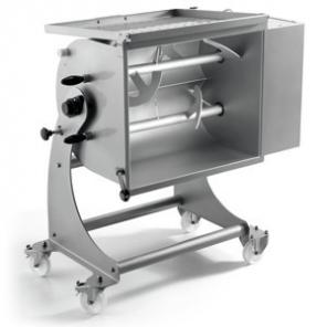 Profesjonalna mieszałka do mięsa pojemność 120 kg - 163 L IP 120 XP B/a