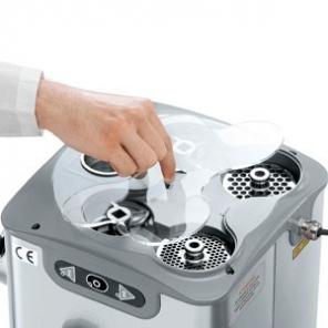 Profesjonalna maszynka do mielenia miesa Barcellona włoskiej marki Sirman