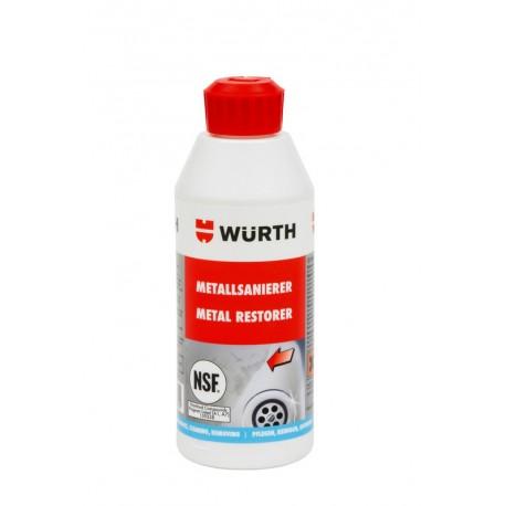 PASTA ŚCIERNA DO METALU - Würth