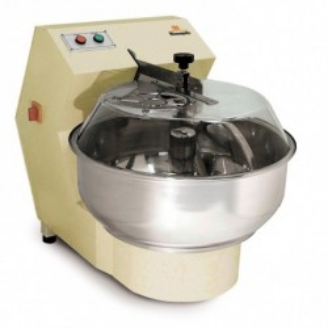 przemysłowa mieszałka poj.50 kg / zagniatarka do ciasta