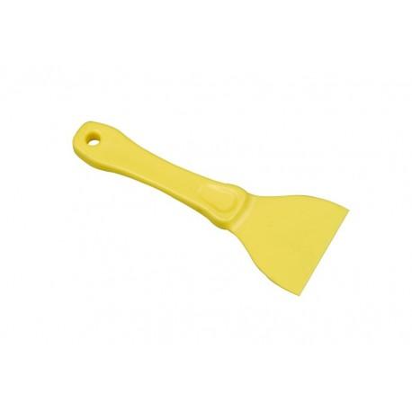 Plastikowa skrobaczka ręczna    PSC1