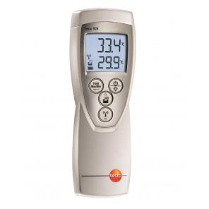 Miernik temperatury - testo 926