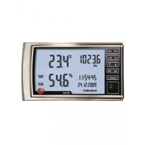 Testo 622 - miernik temperatury , wilgotności i ciśnienia barometrycznego.