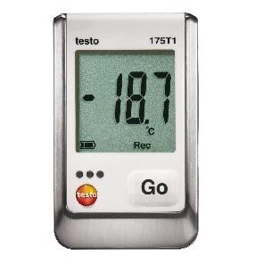 Testo 175 T1 - 1 kanałowy rejestrator temperatury