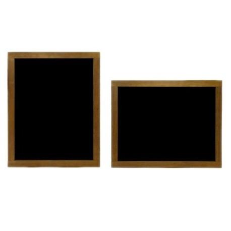 Tablica kredowa klasyczna 60x90 cm.