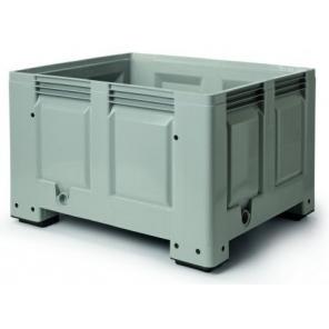 Skrzyniopaleta 620L DOSTAWA W CENIE -  Big Box 620L