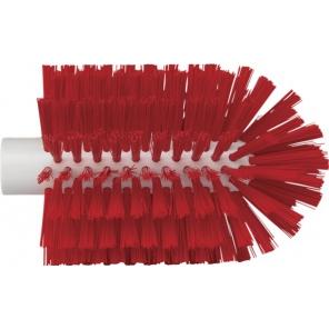 Vikan szczotka do czyszczenia maszyn i rur- do kija- średnio twarda 103 mm.