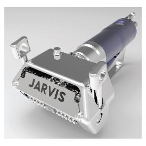 Skórowaczka ręczna pneumatyczna Jarvis JHSL