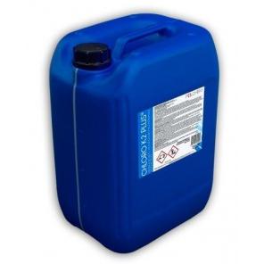 chloro K2 plus do mycia i dezynfekcji