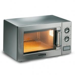 profesjonalna kuchenka mikrofalowa panasonic