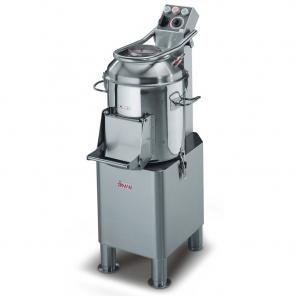 Pojemność 10 kg Profesjonalna obieraczka do ziemniaków se stali nierdzewnej Pp/LCJ 10 2v