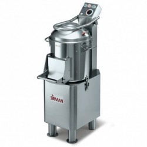 Pojemność 10 kg Profesjonalna obieraczka do ziemniaków ze stali nierdzewnej pojemność zbiornika10 kg  PPJ 10