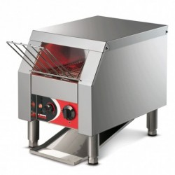 Automatic tunnel toaster /...