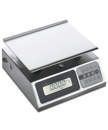 portable kitchen scale with...