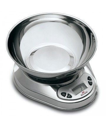 Electronic kitchen scale,...
