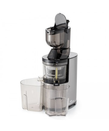 Slow juicer for fruit and...