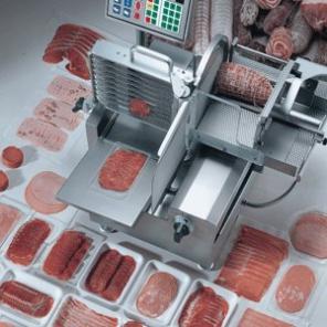 automatyczna maszynka do krojenia wedlin