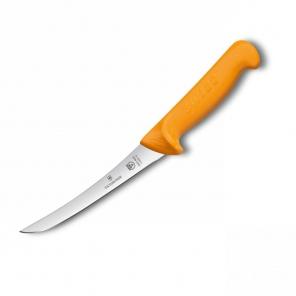 Swibo trybownik wąski, wygięty, półplastyczny 13 cm i 16 cm 5.8406 Victorinox