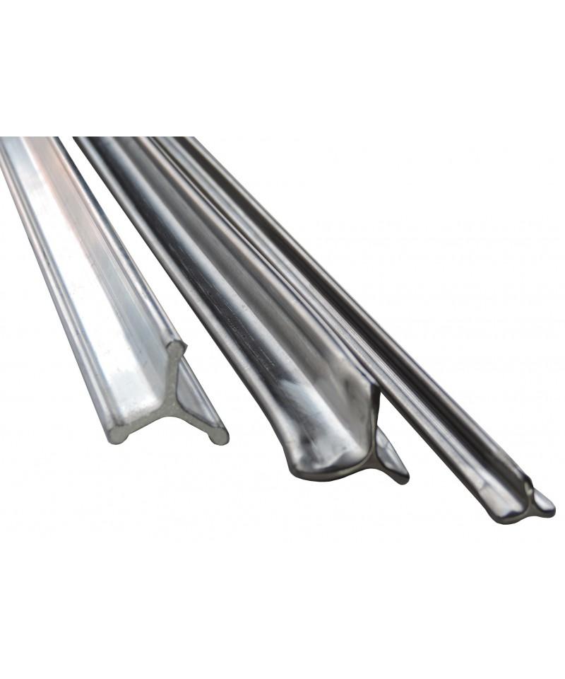 Kij wędzarniczy z aluminium WT121