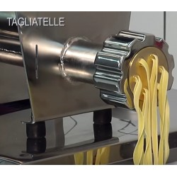 forma do robienia Tagliatelle 4,5 mm