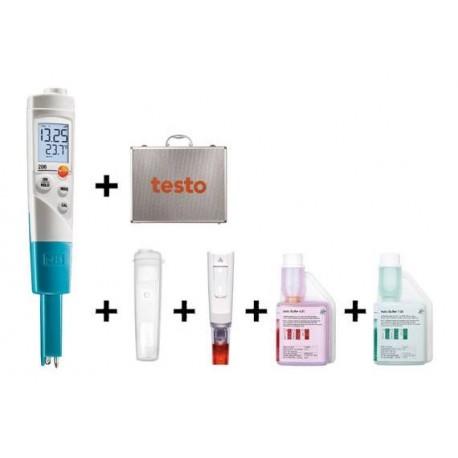 Testo 206-pH1- pehametr