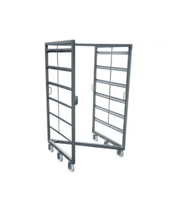 Smoking trolley type Z T10