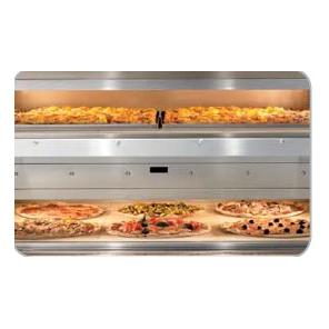 piec do pizzy 70x70 cm