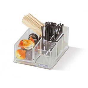 Praktyczny mały organizer stołowy