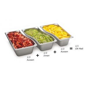 pojemnik gastronomiczny 3,6 litra