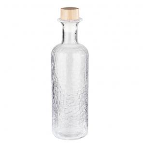 vKarafka szklana WABE, poj. 0,8 l, APS 10741