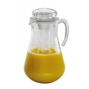 Dzbanek na sok, z wkładem chłodzącym, z tworzywa sztucznego, poj. 3 l, APS 10770