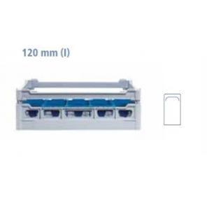 kosz na kieliszki 120 mm (I) Clixrack 500