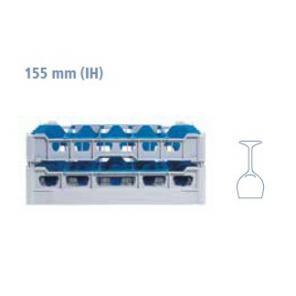 kosz na kieliszki 230 mm (LH) Clixrack 500
