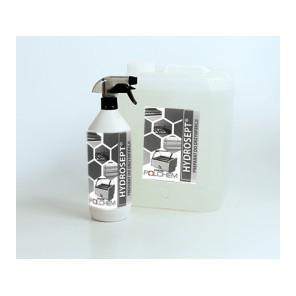 płyn do dezynfekcji stali
