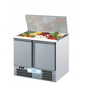 Rilling Saladetta GN 1/1, z własnym chłodzeniem, AKT S0795 00EV