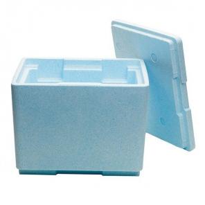 wkładka termiczna box