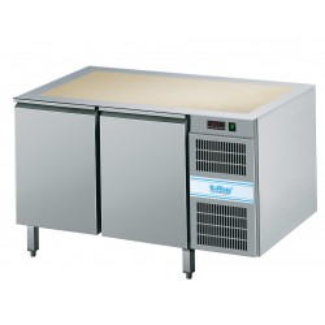 Stół chłodniczy KT Rilling GN 1/1, bez blatu, AKT EK721 1600