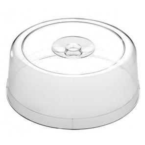 Pokrywa okrągła o średnicy 300 mm i wysokości 11 cm | APS, Barok APS