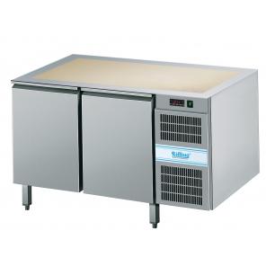 Stół chłodniczy piekarniczy EN 400x600 Rilling, bez blatu, AKT EK824 6600