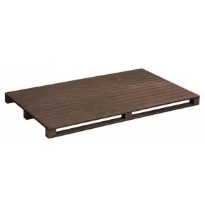 Deska do serwowania GENUSSPALETTE GN 1/1 z drewna brzozowego 53x32.5 cm, APS 00879