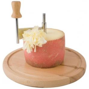 Urządzenie do robienia wiórów z sera / czekolady 22x15 cm, APS 50002