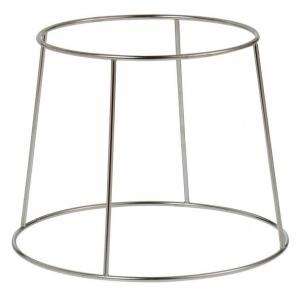 Stojak bufetowy do tacy okrągłej APS 01336, podstawa bufetowa, śr. 20-25 cm, APS 74207