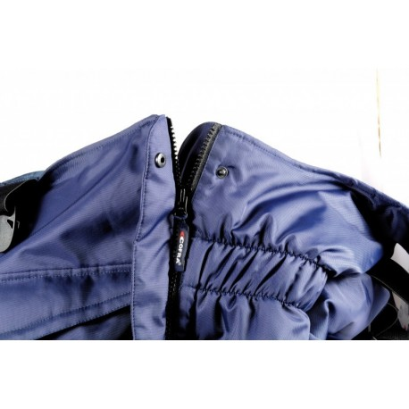 spodnie termoaktywne do chłodni i mroźni