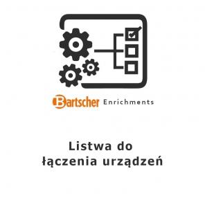 Listwa do łączenia urządzeń Bartscher, Nr art.132060