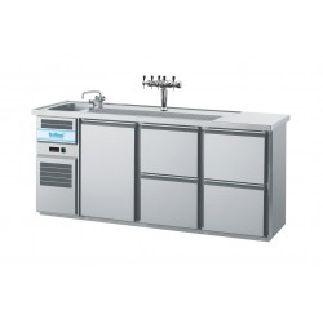 Barowy stół chłodniczy, Rilling, AGT M721L81